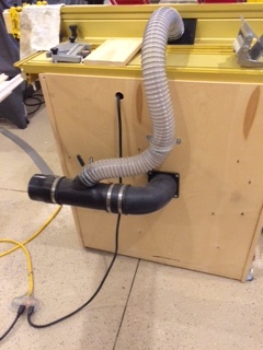 A Review Of The Sommerfeld Router Table And Fence The